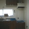 丸亀市:築30年のキッチンを明るく開放的なスペースへ